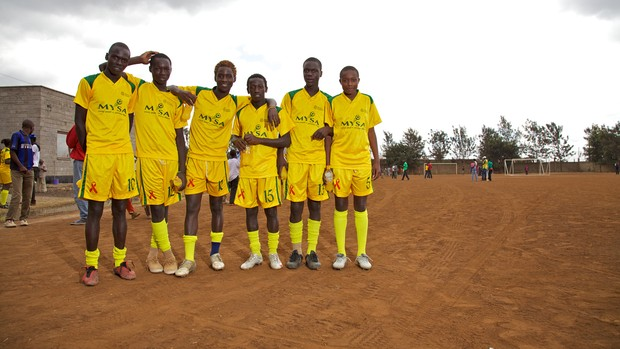 Mathare United (Foto: Getty Images)