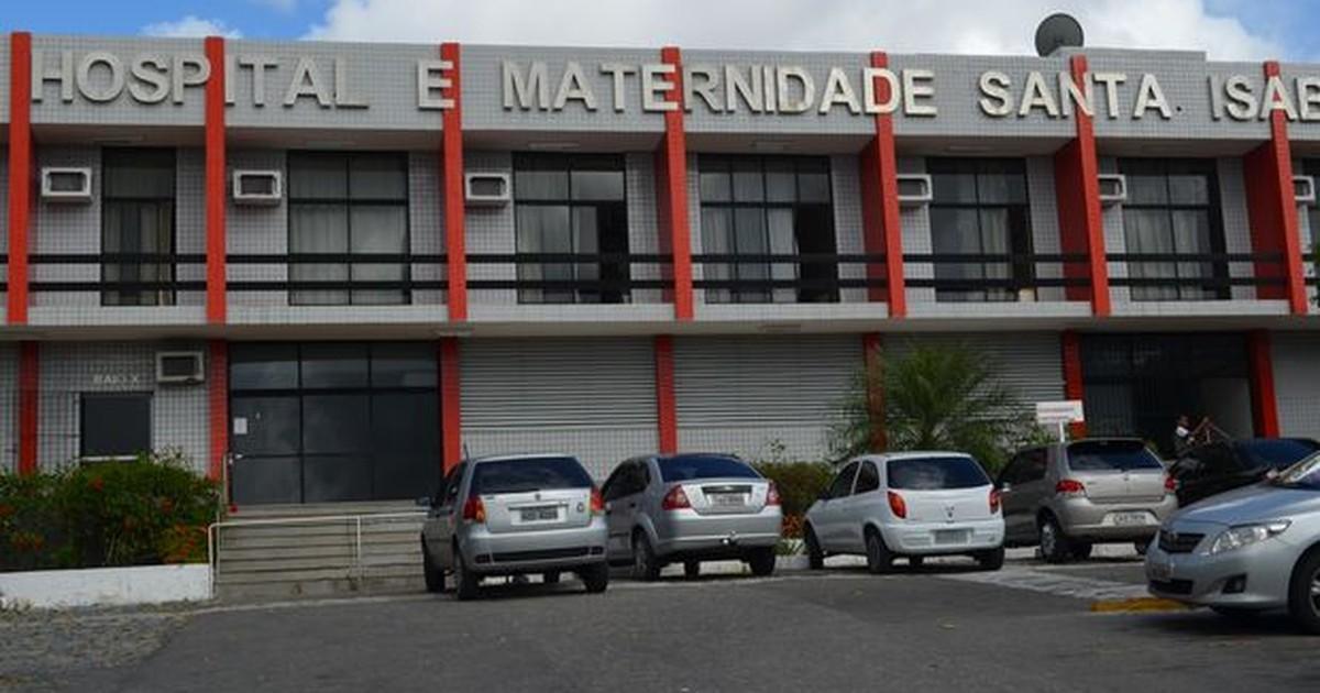 603a6c417 G1 - Bebê tem a cabeça arrancada durante parto em maternidade de Aracaju -  notícias em Sergipe