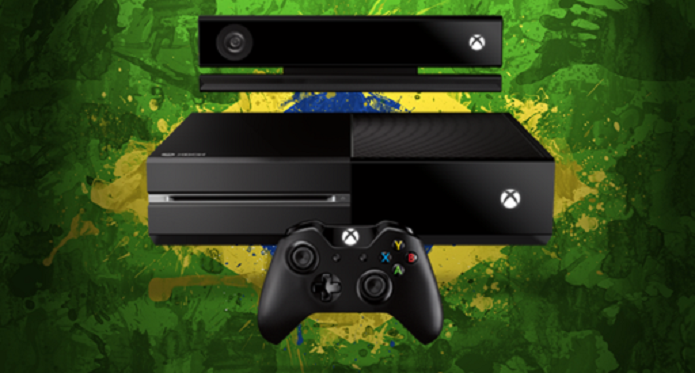 Ainda não há desenvolvedores indies no programa ID@Xbox. (Foto: Reprodução/TechTudo)