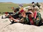 Mulheres que combatem no Iraque buscam vingança contra abusos do EI