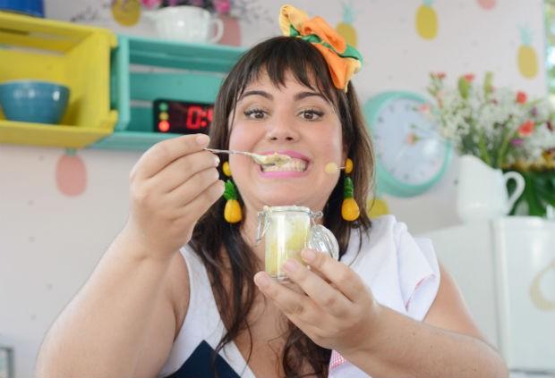 Verrine de Limo Siciliano (Foto: Foto: Eliana Rodrigues)