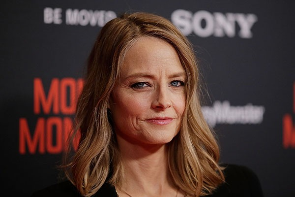 Jodie Foster (Foto: Getty Images)