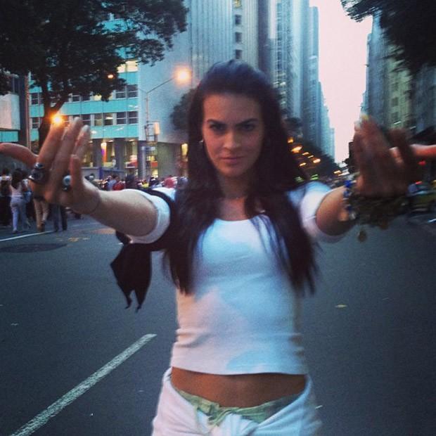 Renata Molinaro (Foto: Instagram / Reprodução)