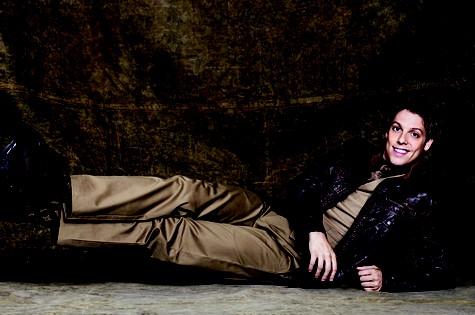 Fabio Porchat (Foto: Marcio del Nero/Revista Status)