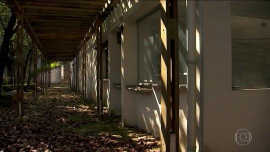 Museu concluído há 4 anos continua fechado em Carapicuíba, em SP