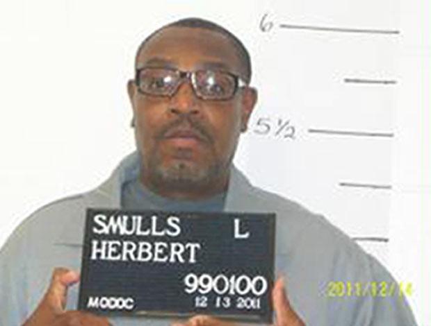 Herbert Smulls em 13 de dezembro de 2011 (Foto: AP)