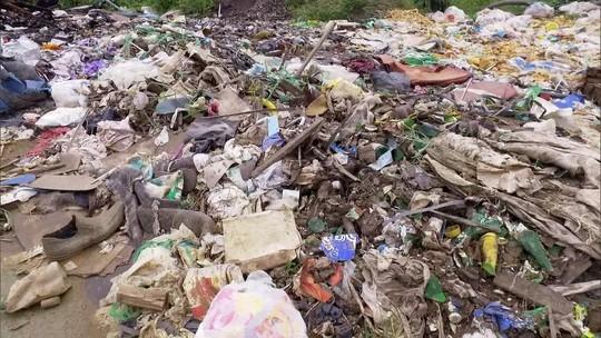 Conheça a história de um homem que luta pela reciclagem de resíduos sólidos