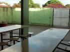 Fiscalização acha até animal dentro de refeitório de escola em Borebi