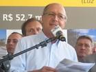 Creches da Baixada Santista receberão verba do governo estadual