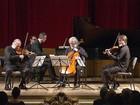 Série Concertos EPTV leva música do alemão Brahms a 4 cidades da região