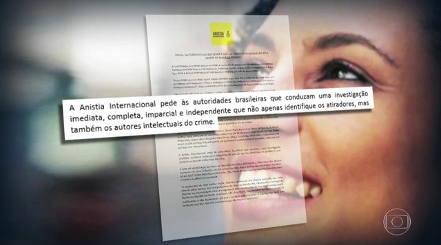 Assassinato de Marielle Franco e Anderson Gomes completa 30 dias e segue sem respostas