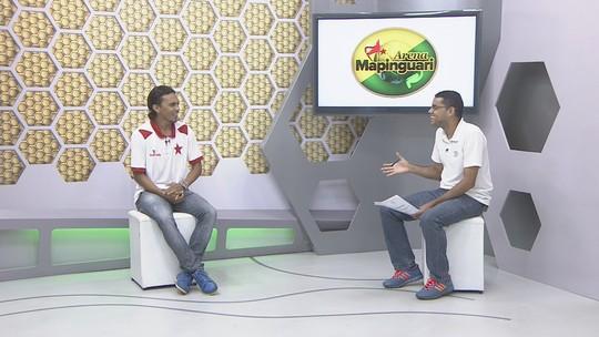 Araújo Jordão diz que Rio Branco tem que brigar pensando no topo na Série D