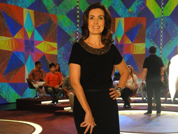 Encontro vai falar sobre os sucesso do rádio (Foto: Encontro com Fátima Bernardes/ TV Globo)