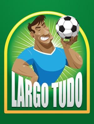 Muso do Brasileirão troféu largo tudo (Foto: Editoria de Arte / Globoesporte.com)
