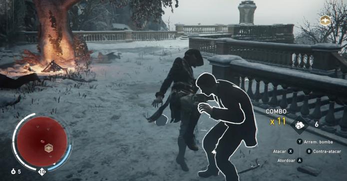 Veja dicas para Mandar bem Assassins Creed Syndicate – Jack o Estripador (Foto: Reprodução/Tais Carvalho)