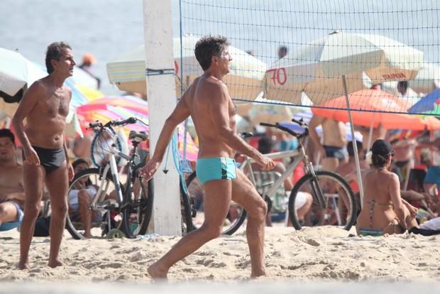 Renato Gaúcho (Foto: Rodrigo dos Anjos / AgNews)