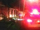 Adolescente morre após bater moto emprestada em muro