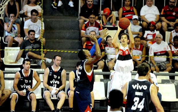 apagão (Alexandre Vidal / Fla Imagem)