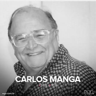 Carlos Manga (Foto: Carlos Manga)
