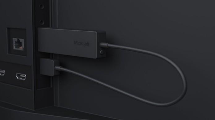 Rival do Chromecast dispensa conexão com a Internet para funcionar (foto: Reprodução/The Next Web)