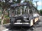 Polícia de Araçatuba descarta ação  de facções em incêndio de veículos