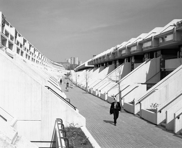 RIBA concede Medalha Real de Ouro ao arquiteto Neave Brown (Foto: RIBA)