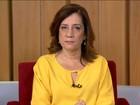 Miriam Leitão comenta a saída anunciada do PMDB do governo