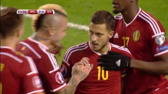 Sem títulos, Bélgica chega ao topo do ranking da Fifa: entenda os critérios