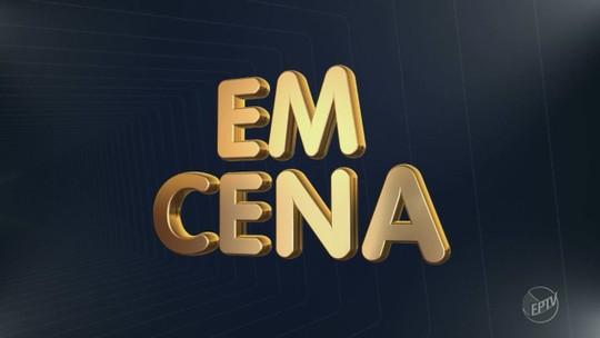 'Em Cena' mostra programação cultural para o final de semana