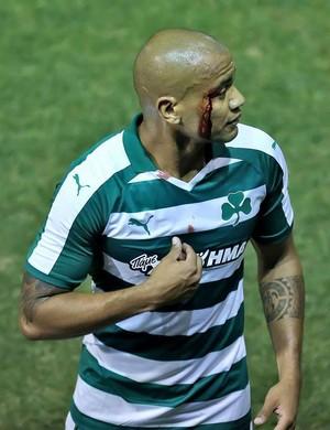 Rodrigo Moledo Panathinaikos (Foto: Divulgação)