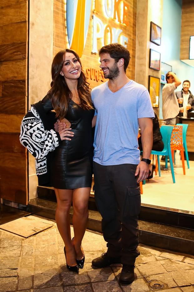 Sabrina Sato e Duda Nagle (Foto: Manuela Scarpa/Brazil News)