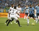"""""""Vou comemorar bebendo"""", brinca Douglas após penta da Copa do Brasil"""