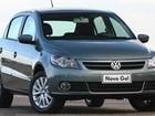 Veja carros mais vendidos no 1º semestre de 2012 por categoria