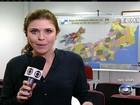 Em Angra dos Reis, RJ, 20 mil foram afetados pelo temporal