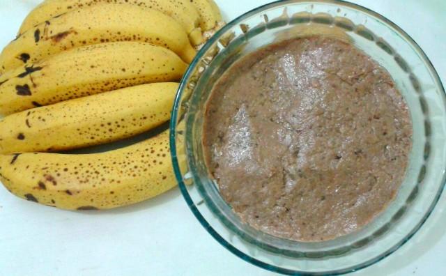 Doce de banana sem açúcar (Foto: Arquivo Pessoal/Dione Aguiar)
