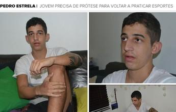 A incrível história de Pedro Estrela: do sonho do UFC ao do remo paralímpico