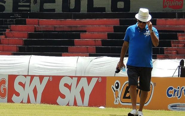 Marcos Amaral Sport (Foto: Elton de Castro)