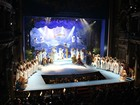 Concerto de Natal 'Natividade' lota Teatro AM no 1º dia de apresentação