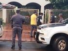 'Cartas em Branco' prende cunhado de ex-prefeito de Miguelópolis, SP