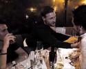 """Seleção alemã faz """"Desafio do Manequim"""" em restaurante com piscada de Klose"""
