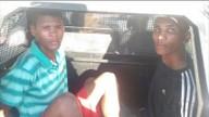 Assalto a ônibus em Sooretama termina com morte de criminoso