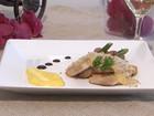 Aprenda a fazer receita de tilápia ao molho de maracujá e mel; veja vídeo