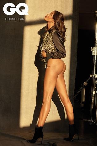Naomi Campbell (Foto: Reprodução)