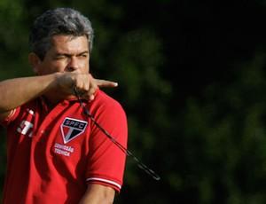 ney franco são paulo (Foto: Daniel Guimarães/Frame/Agência Estado)