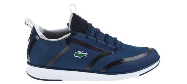 7dd02aa58cb69 Lacoste aposta em estética esportiva na nova linha de tênis - GQ ...