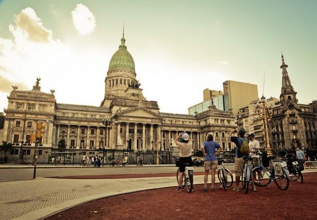Buenos Aires (Foto: Reprodução/Facebook)