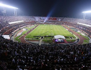 São Paulo Morumbi Despedida Rogério Ceni (Foto: Fernando Nunes/saopaulofc.net)