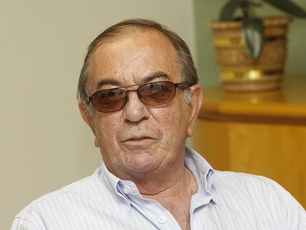 Hélio Teixeira trabalhou como superintendente de Itaipu de 1995 a 2005 (Foto: Divulgação / Itaipu Binacional)
