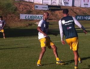 vitória treino (Foto: Divulgação / Esporte Clube Vitória)