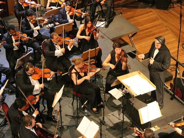 Orquestra Amazonas Filarmônica (Foto  Frank Cunha G1 AM) 22bdf723f74e5